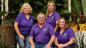 Greenscape Gardens Team