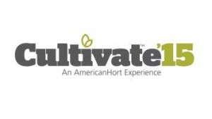 cultivate'15 logo