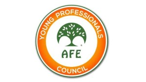 AFE young professionals council