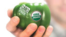 GMO free USDA Organic pepper