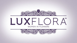 LuxFlora logo feature image