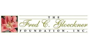 Fred C. Gloeckner Foundation logo