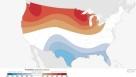 NOAA Temperature Outlook Dec. 15-Feb. 16