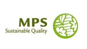 MPS Sustainable Quality Logo