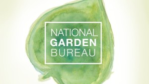 National Garden Bureau Logo feature image