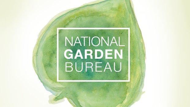 National Garden Bureau Logo feature image