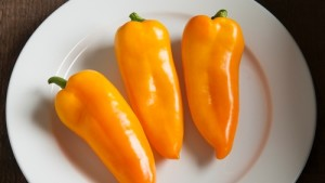 Pepper Cornito Giallo