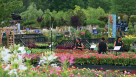 garden center plant yard The Farm at Green Village