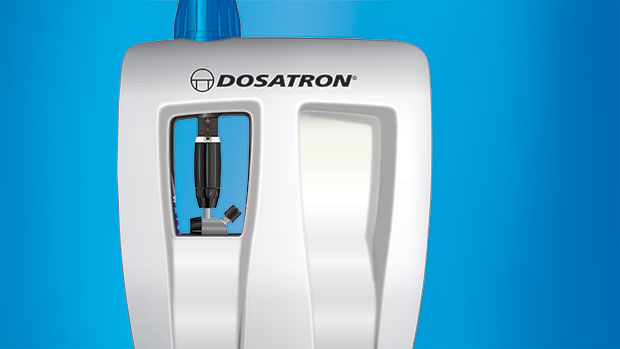 Dosatron High Flow Series feature image