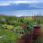 Garden center inspiration in the landscape