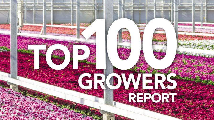 2021 Top 100 Growers